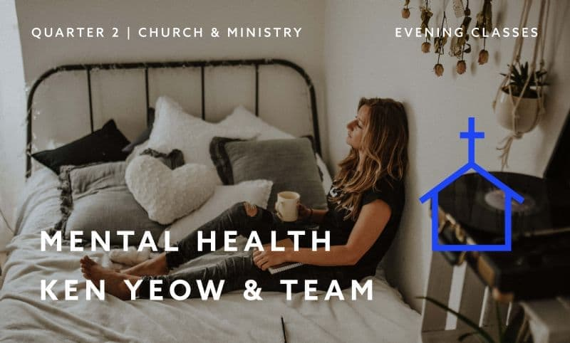 Christianity & Mental Health
