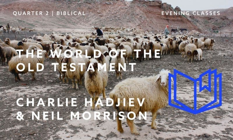 World of the Old Testament