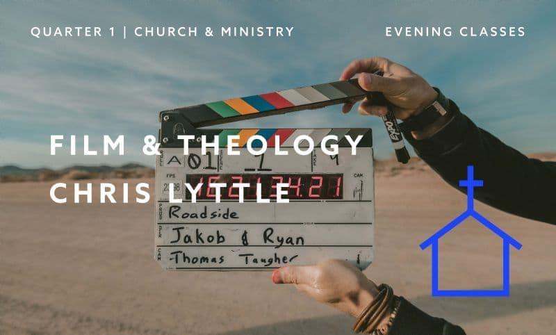 Film & Theology