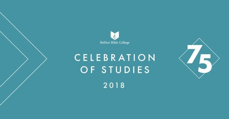 Celebration of Studies 2018