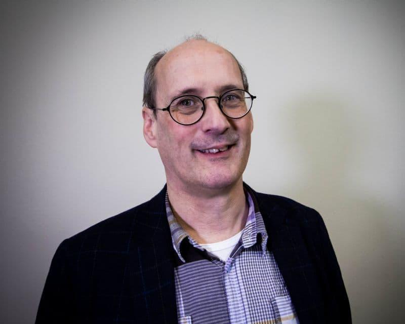 Peter McDowell