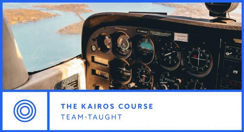 Kairos: God, the Church and the World