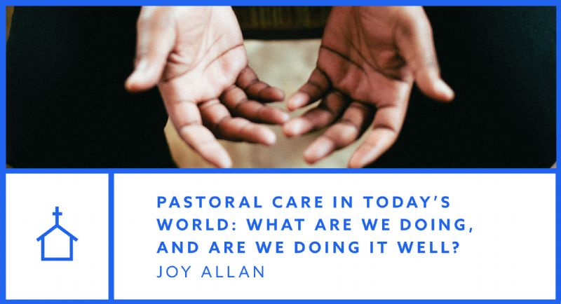 Introducing Pastoral Care
