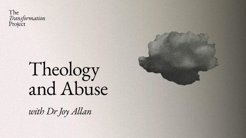 Theology and Abuse