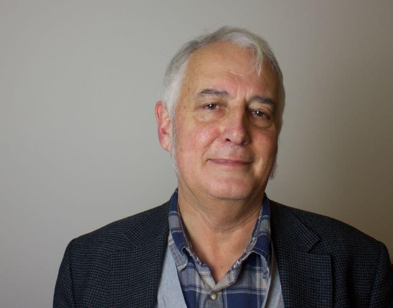 Prof. Ken Brown