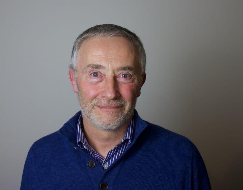 Mr Paul Hendron