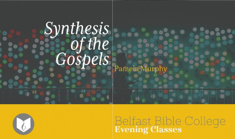 Synthesis of the Gospels (NT)